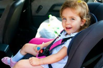 ГИБДД Коркино проверила правила перевозки детей