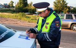 ГИБДД Коркино проверит водителей на трезвость