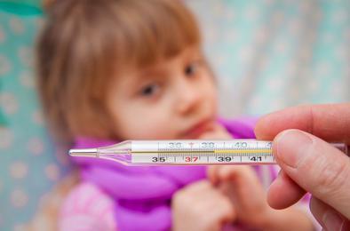 В Коркино отмечен случай заболевания менингитом
