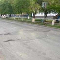 Улицу Цвиллинга закроют на ремонт