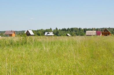 Владелец может лишиться земли, если не зарегистрировано право собственности