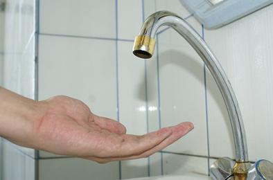 Завтра в Коркино и на Розе отключат воду
