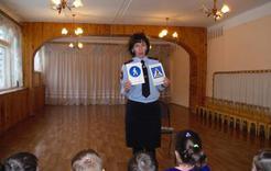 ГИБДД Коркино: научите детей правилам