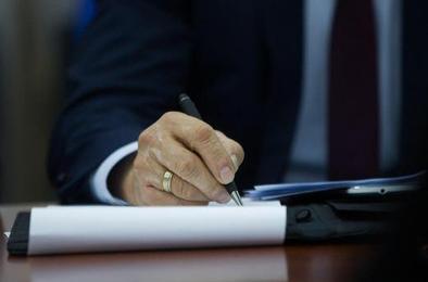 Коррупционеров внесут в реестр