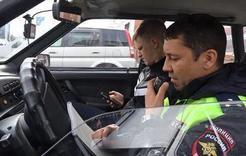 В Коркино 11 водителей нарушили правила дорожного движения