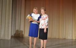 Учителя Коркинского района провели совещание