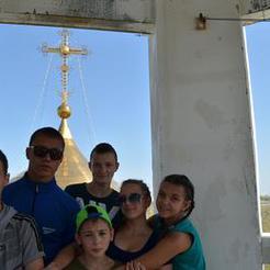 """Проект """"Наставник"""" в Коркино"""