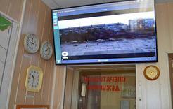 В Коркинском районе продолжат реализацию программы «Безопасный город»