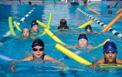 Как выбрать спортивную секцию для ребёнка