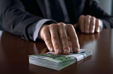 Коркинское предприятие оштрафовано за передачу взятки