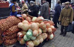 В области откроются продовольственные ярмарки