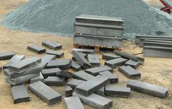 В Коркино вандалы мешают реконструкции парка