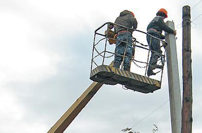 В Коркинском районе обсудили вопросы обслуживания электрохозяйства