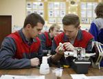 В Коркинском районе стало меньше безработных