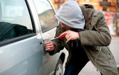 В Коркино участились автомобильные кражи
