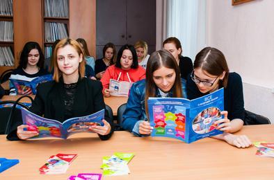 Коркинская молодёжь посчитала будущую пенсию