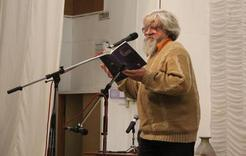 Коркинскую книжную осень откроют Кердановские чтения