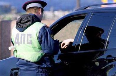 На дорогах Коркино ездят «бесправники» и нетрезвые водители