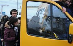 Завтра автобусы в Коркино пойдут по обычному маршруту