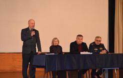 Ветераны Коркино открыли клубный сезон