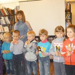 Коркинские дети отправились в музыкальные страны