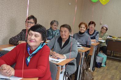В Коркинском обществе «Знание» открывается университет