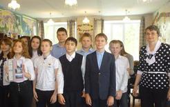 Школьники Коркино совершили виртуальную экскурсию по городу
