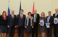 Коркинцев поблагодарили за итоги выборов