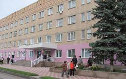 В Коркино назначен исполняющий обязанности главного врача ЦГБ№1
