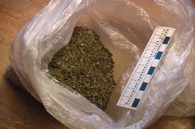 В Коркино задержан подозреваемый в незаконном обороте наркотиков