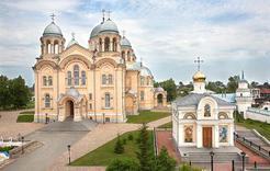 Коркинцы побывали в духовном центре Урала – Верхотурье