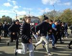 Пробег в честь юбилея Коркино собрал молодёжь и ветеранов