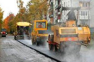 Ремонт дороги на улице Цвиллинга продолжат