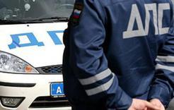 ГИБДД проверит, пристёгивают ли коркинцы детей в машине