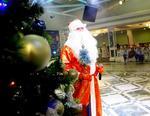 В Челябинской области разыскивают Деда Мороза