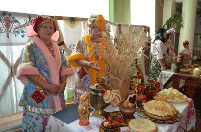 Во дворце культуры Коркино откроется выставка национальных уголков