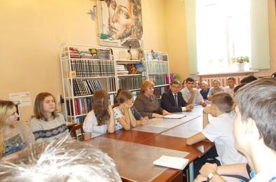 В центральной библиотеке Коркино начинается новая акция