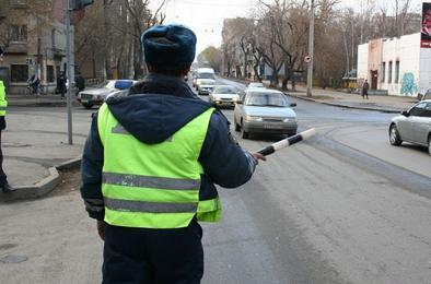 ГИБДД Коркино сегодня начинает рейд за дисциплину на дорогах