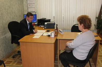 Глава Коркинского района проведёт «прямую линию»
