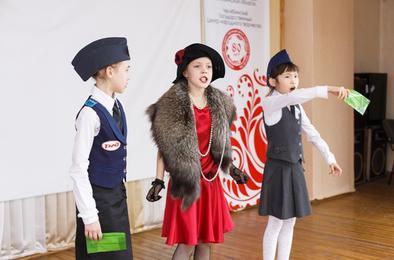 Коркинских мастеров художественного слова приглашают на конкурс