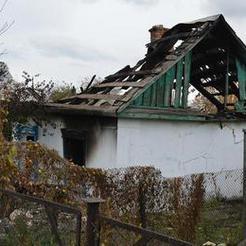 В Коркинском районе сгорело имущества почти на 7 миллионов