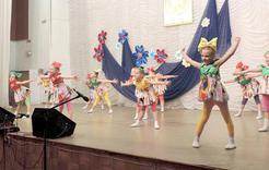 В Коркинском районе открылась детская филармония