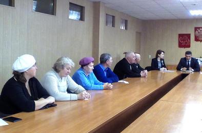 Улкомы Коркинского района соберутся на съезд