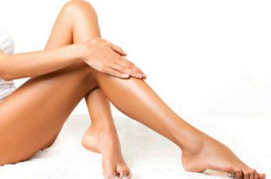 Нежная кожа или Сладкая альтернатива бритве