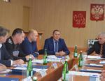Депутаты Совета Коркинского поселения провели заседание