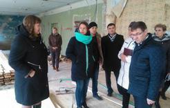 В Коркинском районе к концу года примут детей два детских сада