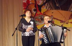 В Коркинском районе состоялся фестиваль «Играй, гармонь»