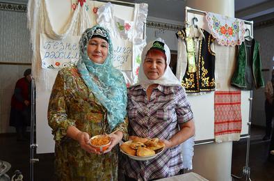 Коркинцев и гостей города приглашают на праздник единства