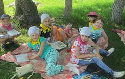 Коркинский район признан лучшим по организации отдыха детей