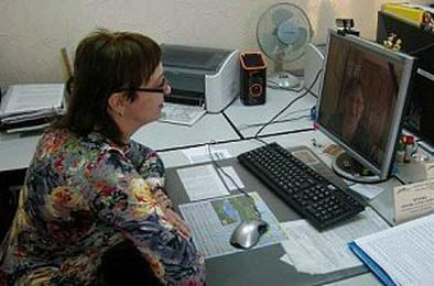 Юридическая консультация работает в библиотеке Коркино
